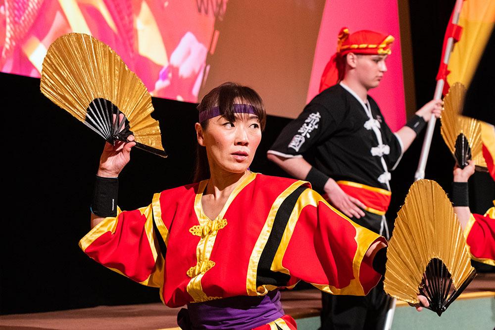 Festival japonského filmu