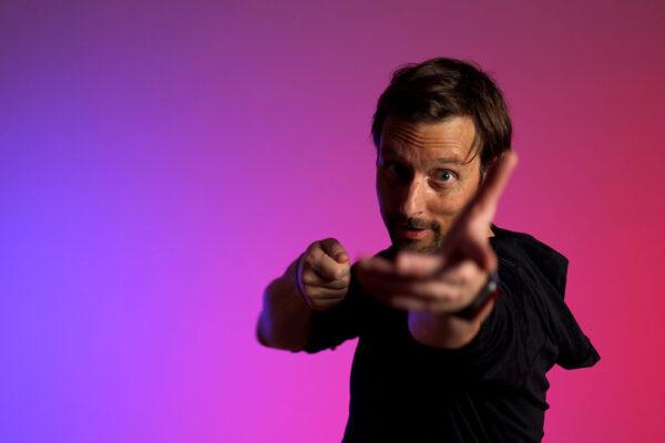 Taneční soubor 420PEOPLE představil v premiérách hned několika svých nových tanečních filmů. Foto: www.420people.org