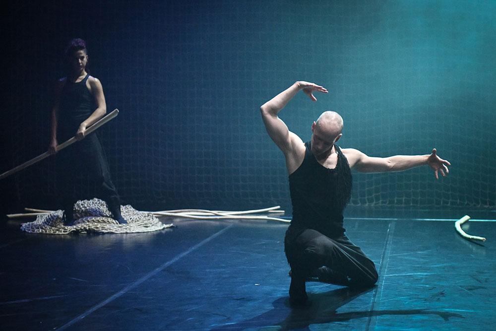 420People - představení panthera - Viktor Konvalinka