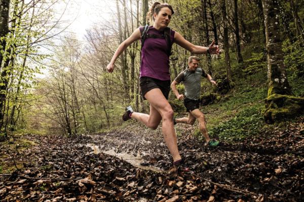 Při výběru běžeckých bot do terénu byste měli mít na paměti několik důležitých věcí. Foto: www.4camping.cz