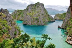 Filipíny, Toato