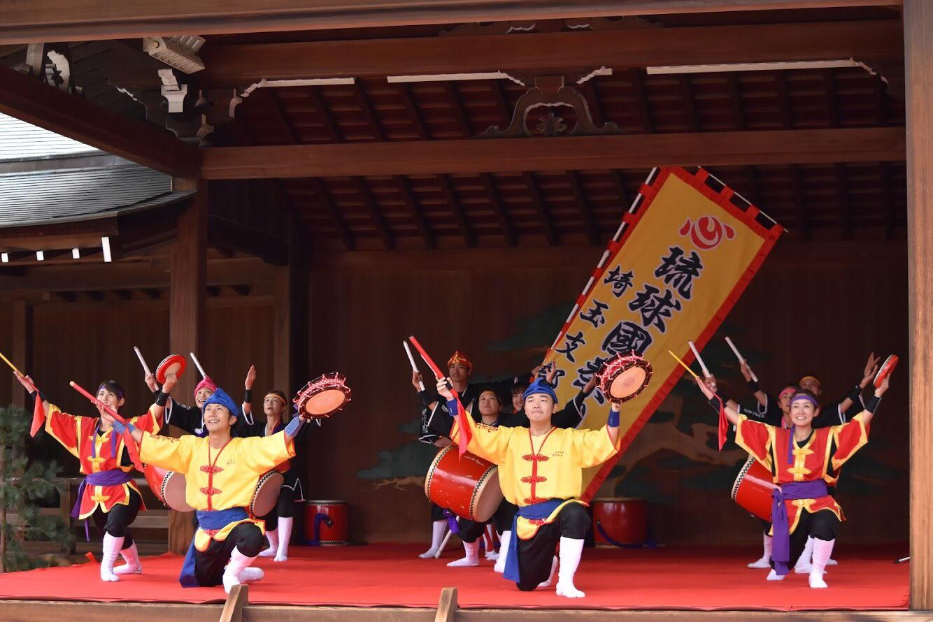 Eisa-okinawske-bubny