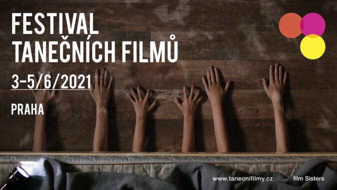 Festival tanečních filmů se bude konat už posedmé. Foto:  archiv Festivalu tanečních filmů