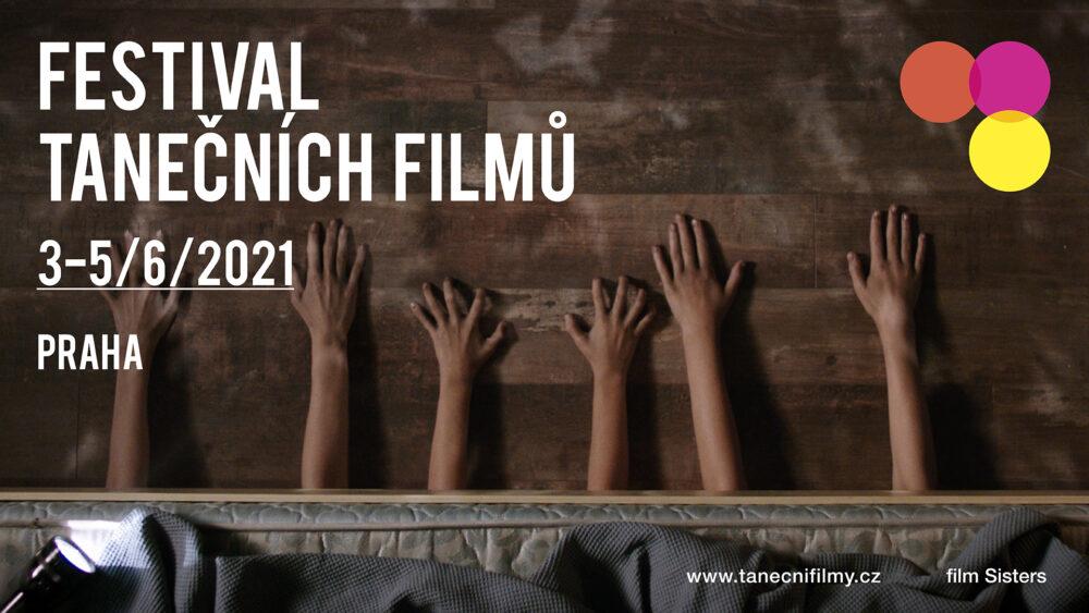 Festival tanečních filmů 2021