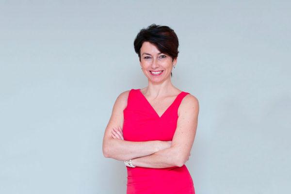 Jana Havrdová. Foto: www.fisaf.cz