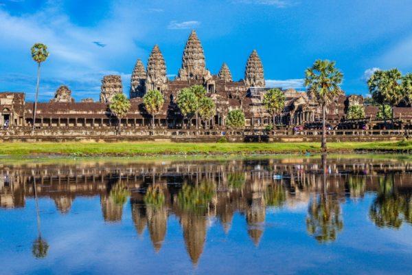 Kambodža. Foto: www.cksen.cz