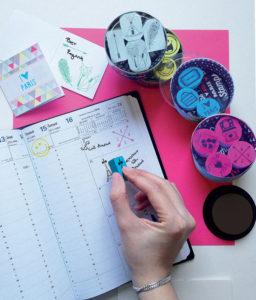 Kreativní deník Aladine