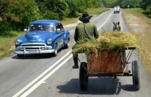 Kubánské cesty