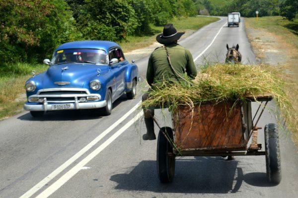 Kuba bude i nadále výjimečná a úžasná. Foto: www.cksen.cz