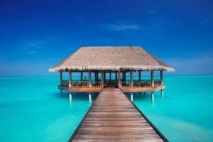 Maledivy, Toato