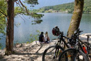 Jezero Montigglersee/