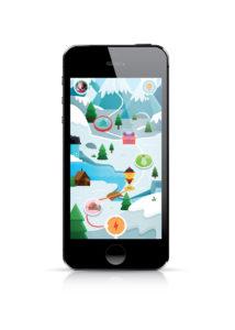 ReimaGo aplikace
