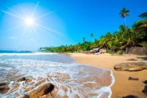 Srí Lanka, Toato
