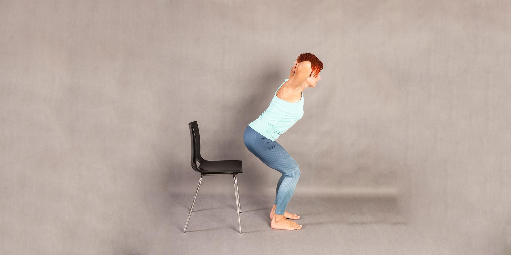 Fit pain free - naučte se správně sedět