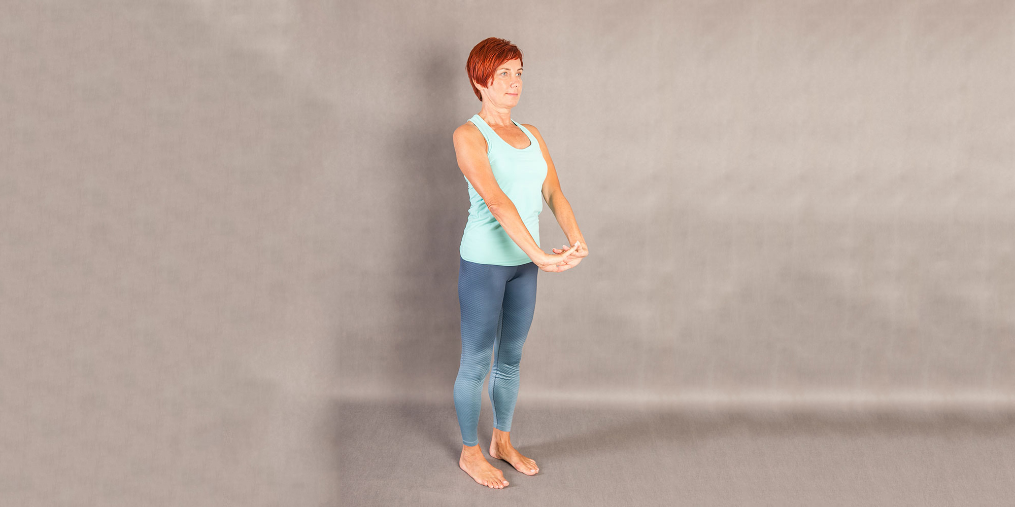 Standing_Overhead, Fit Pain Free