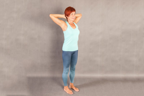 nové cvičební metody Fit Pain Free, která je mimo jiné postavena na tom, že se dívá na tělo jako celek a vnímá ho v souvislostech. Foto: www.fitpainfree.cz