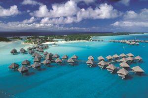 Tahiti Bora Bora, Toato