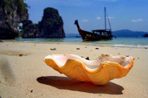 Thajsko. Foto: www.cksen.cz