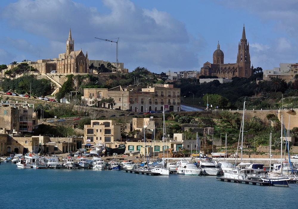 Malta Victoria-Gozo