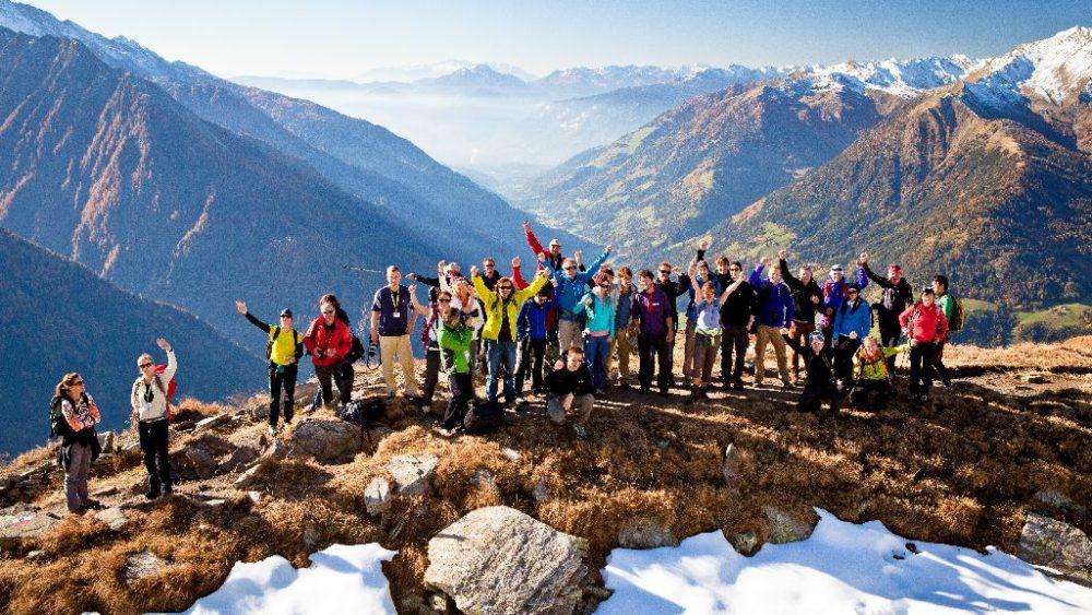 Mezinárodní horský summit