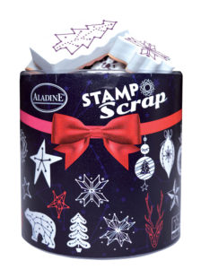 Aladine StampoScrap, Konstelace