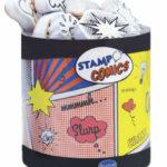 StampoFun Komiksy
