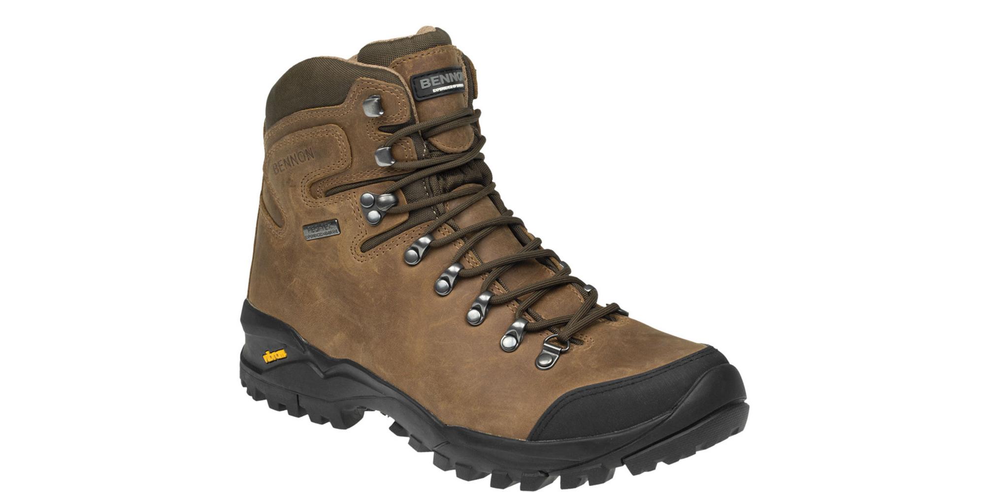 Vyšší trekkingová obuv Bennon Terenno High