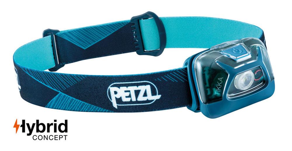 Kompaktní čelovka Tikka 300 lm Petzl