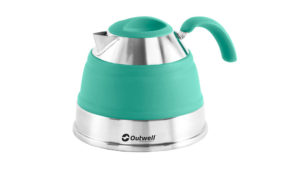 Konvice Outwell Collaps Kettle
