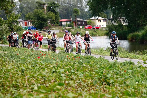 Akce, na kterých určitě nesmíte chybět. Foto: Ski a Bike Centrum Radotín
