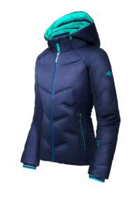 Dámská lyžařská bunda Descente Seraphina