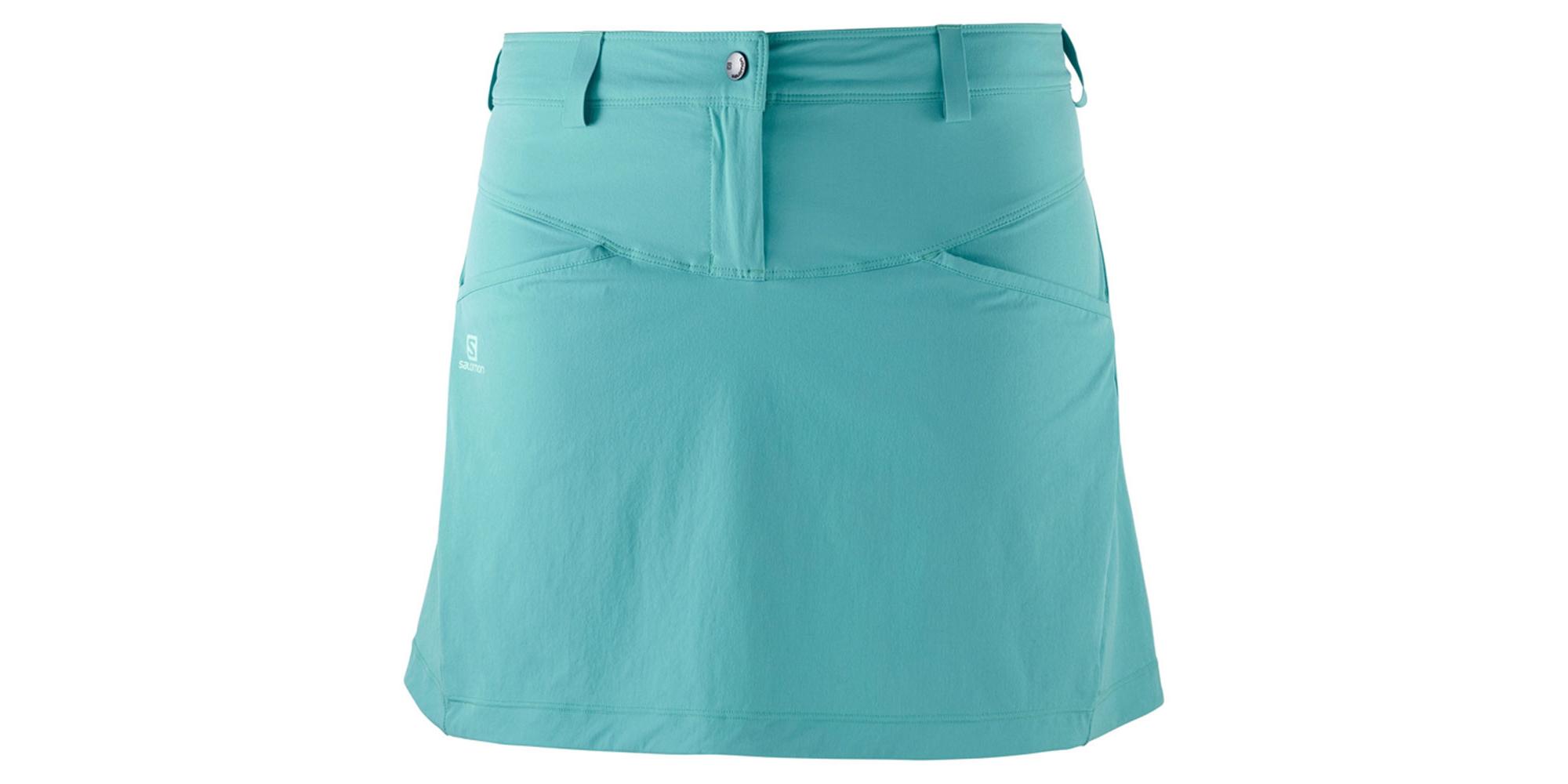 Dámská outdoorová sukně Salomon Wayfarer Skirt W