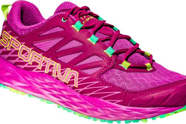 Dámské běžecké boty La Sportiva Lycan Woman. Foto: www.4camping.cz