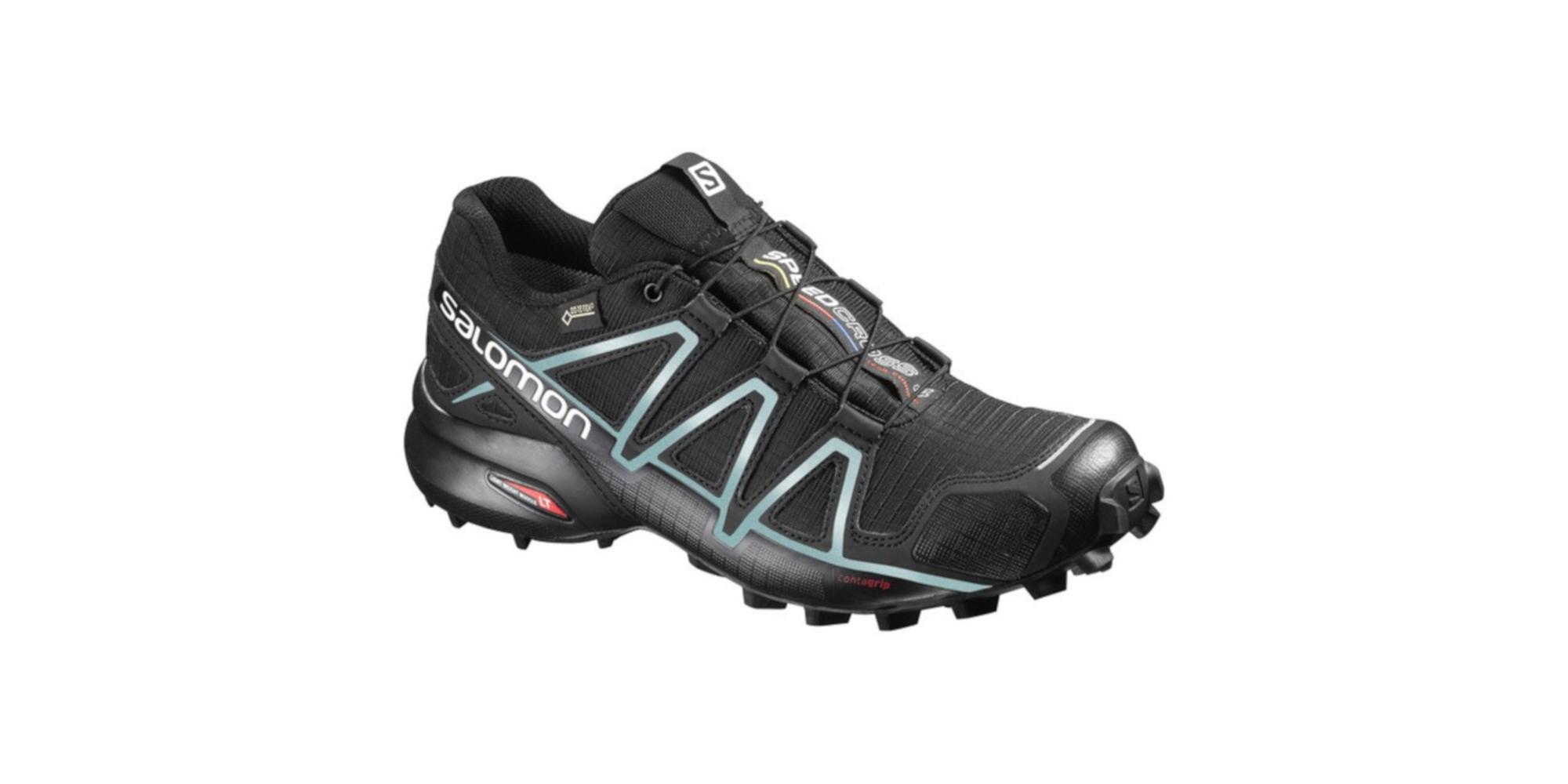 Lehká dámská obuv Salomon Speedcross 4 W
