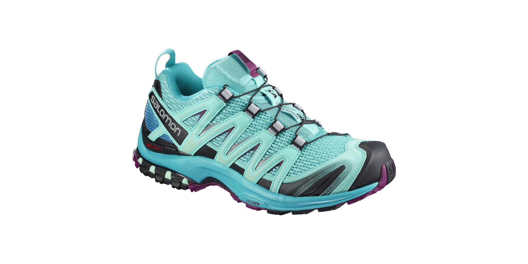 Dámské trailové boty Salomon Xa Pro 3D Gtx® W
