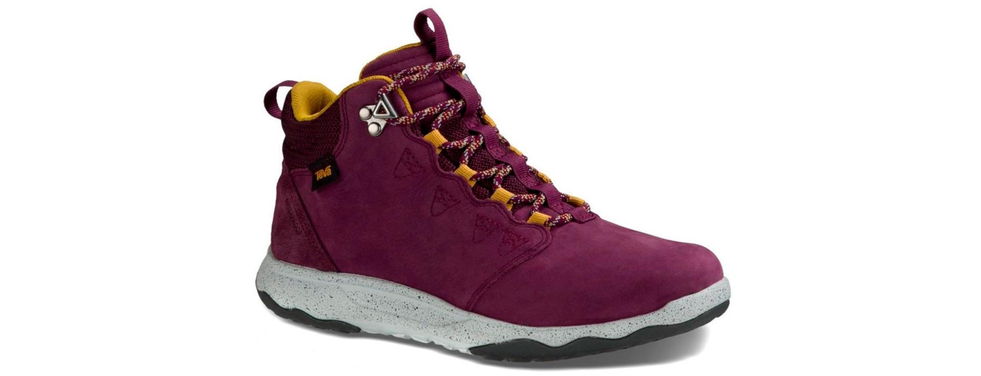 Dámské boty Arrowood Lux Mid WP značky Teva