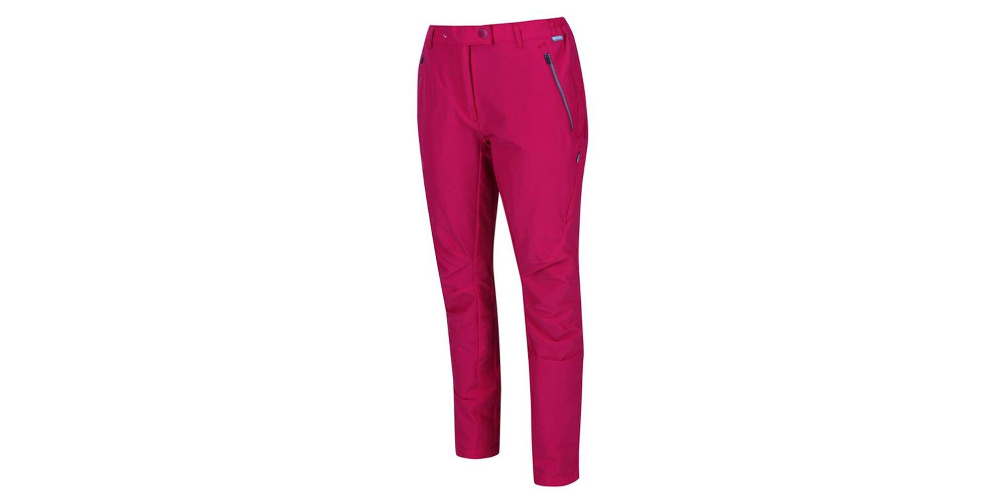 Dámské kalhoty Wms Highton Trs Regatta
