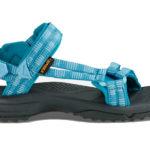 Dámské sandály Terra Fi Lite