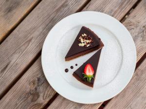 Domácí koláč Nebespán