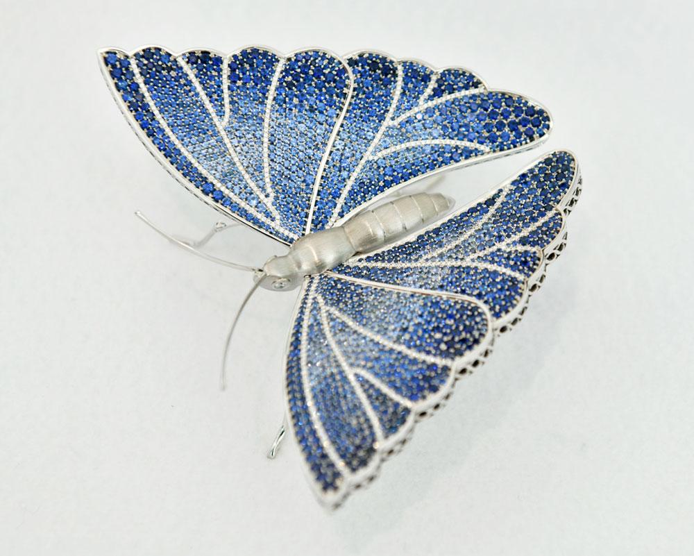Estersty Motýl