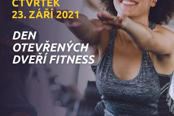 #BEACTIVE DAY: fitness centra po celé ČR zvou 23. 9. na Den otevřených dveří zdarma!