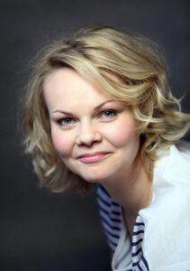 Fisaf - Lucie Rychetská