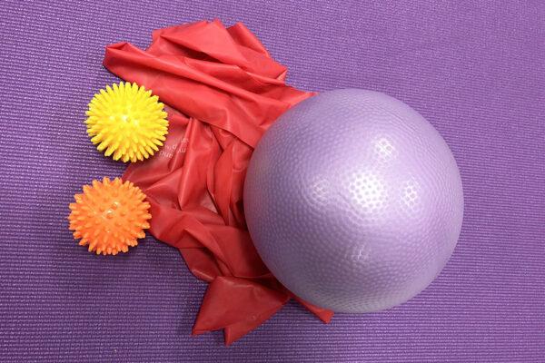 Lidé by se i v pozdějším věku měli pravidelně věnovat nějaké pohybové aktivitě. Foto: www.fisaf.cz