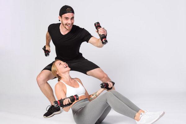 XCO pomáhá zvyšovat kardiovaskulární činnost, má vliv na celkovou výkonnost a svalovou sílu.