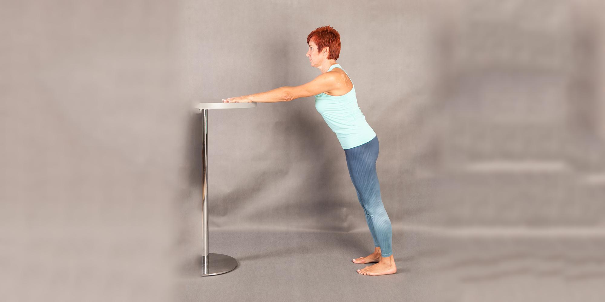 Fit pain free komplexní protažení Counter Stretch.