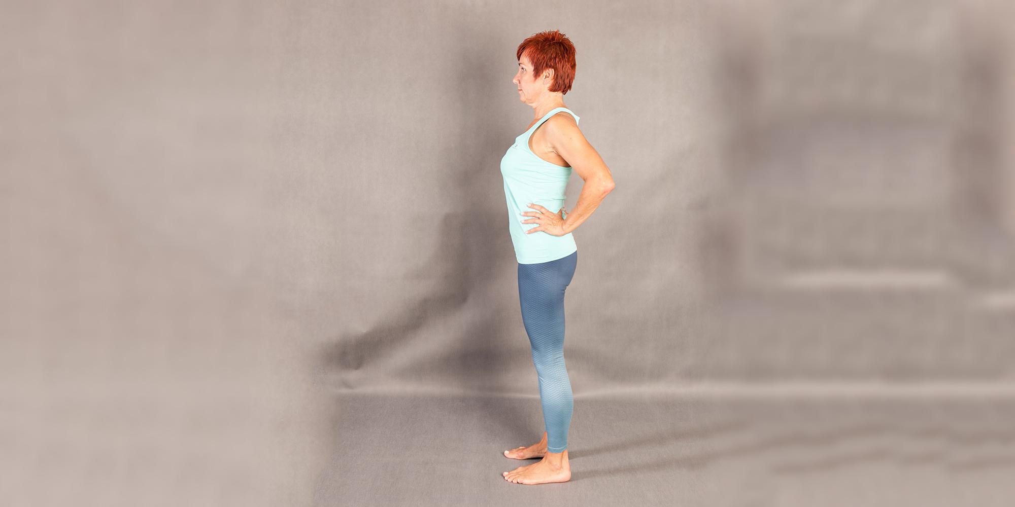 Fit pain free komplexní protažení Counter Stretch