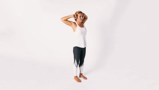 Stačí 15 minut denně, aby se naše tělo dostalo do rovnováhy. Foto: www.fitpainfree.com