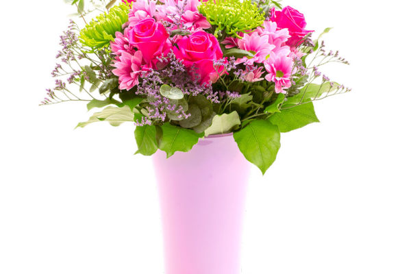Darujte své mamince třeba krásnou kytici. Foto: www.fleurop.cz
