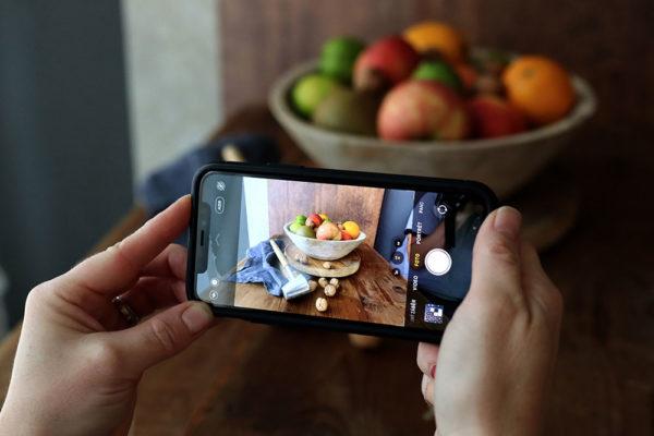 Na vše se podívejte přes mobil nebo foťák. Foto: www.ifotografovani.cz