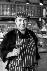Kuchař Francois Thuille